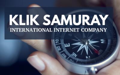 Klik Samuray: International Internet Company