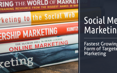 Social Media Marketing: Fastest Growing Form of Targeted Marketing